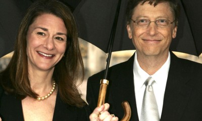 How Melinda Got Bill Gates