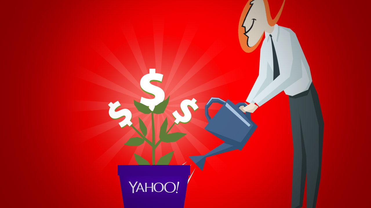 yahoo and alibaba China's alibaba has spun off its alipay payment service as a separate entity - and  yahoo says they did it without informing the board or.