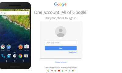google-to-replace-passwords-with-your-smartphone