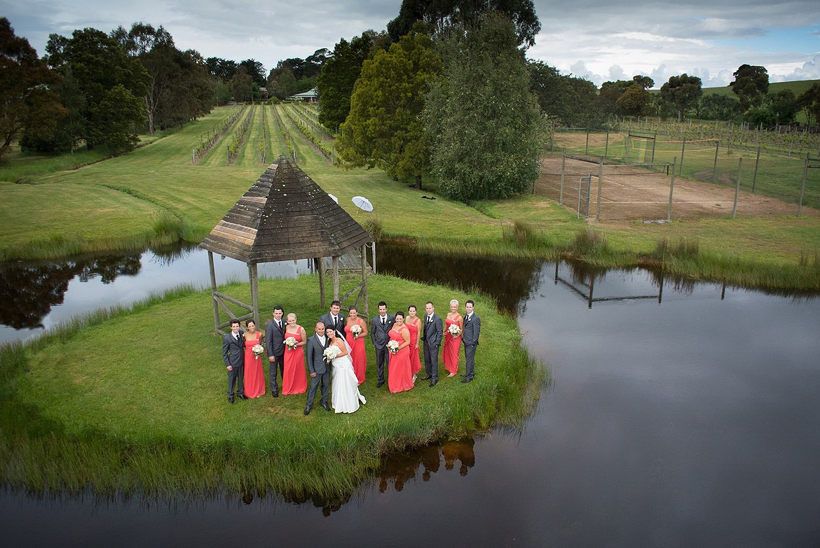 Witness the beautiful earth through the eyes of unmanned for Best drone for wedding video