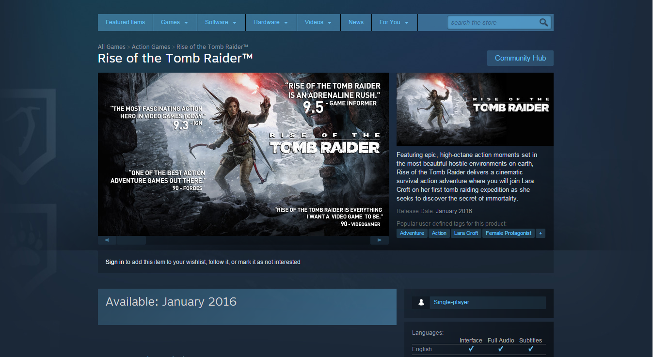 rise-of-the-tomb-raider-releasing-for-pc-on-january-did-xbox-one-fail