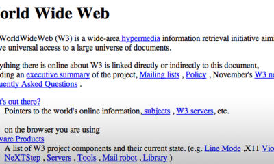 25years-world wide web