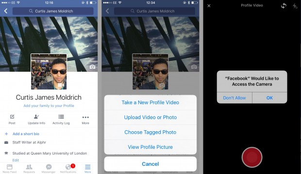 facebook-profile-video-gets-official-on-ios