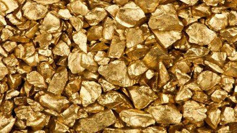 the lightest form of real gold created thetechnews