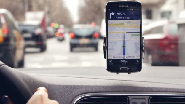 Google Maps to Give You a Smart