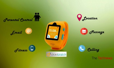 kickstarter-project-dokiwatch-brings-the-smartwatch-to-children
