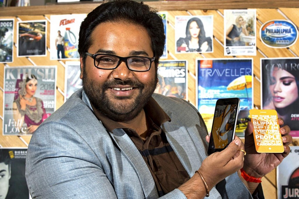 ceo-blippar-ambarish-mitra-the-tech-news