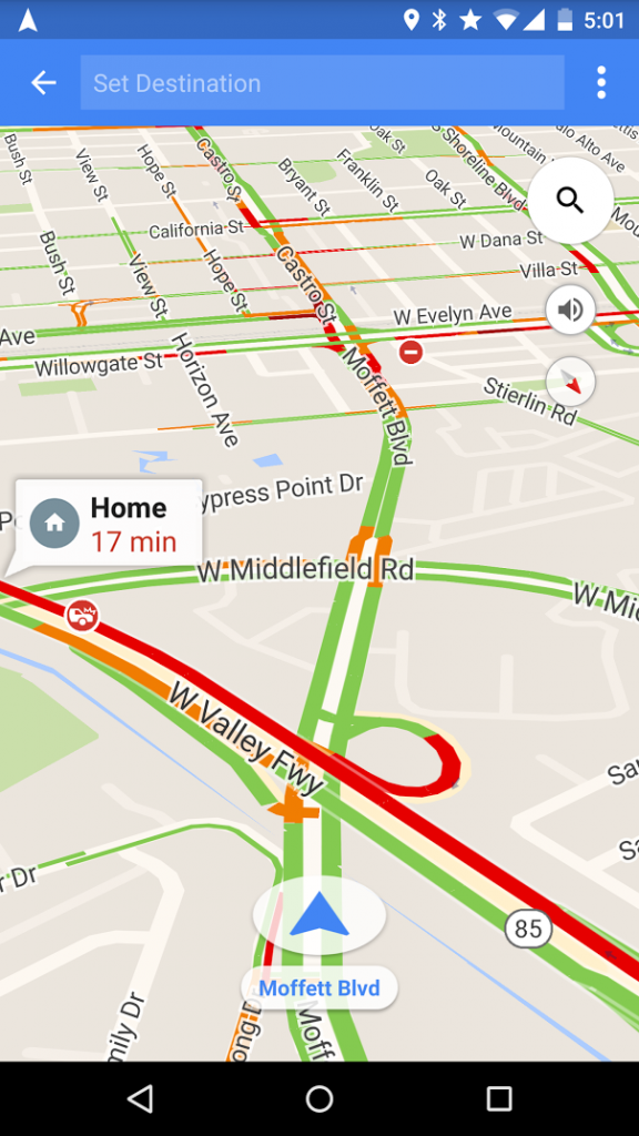 google-maps-to-give-you-a-smart-driving-mode
