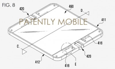 patent-shows-samsung-has-a-projector-equipped-foldable-phone