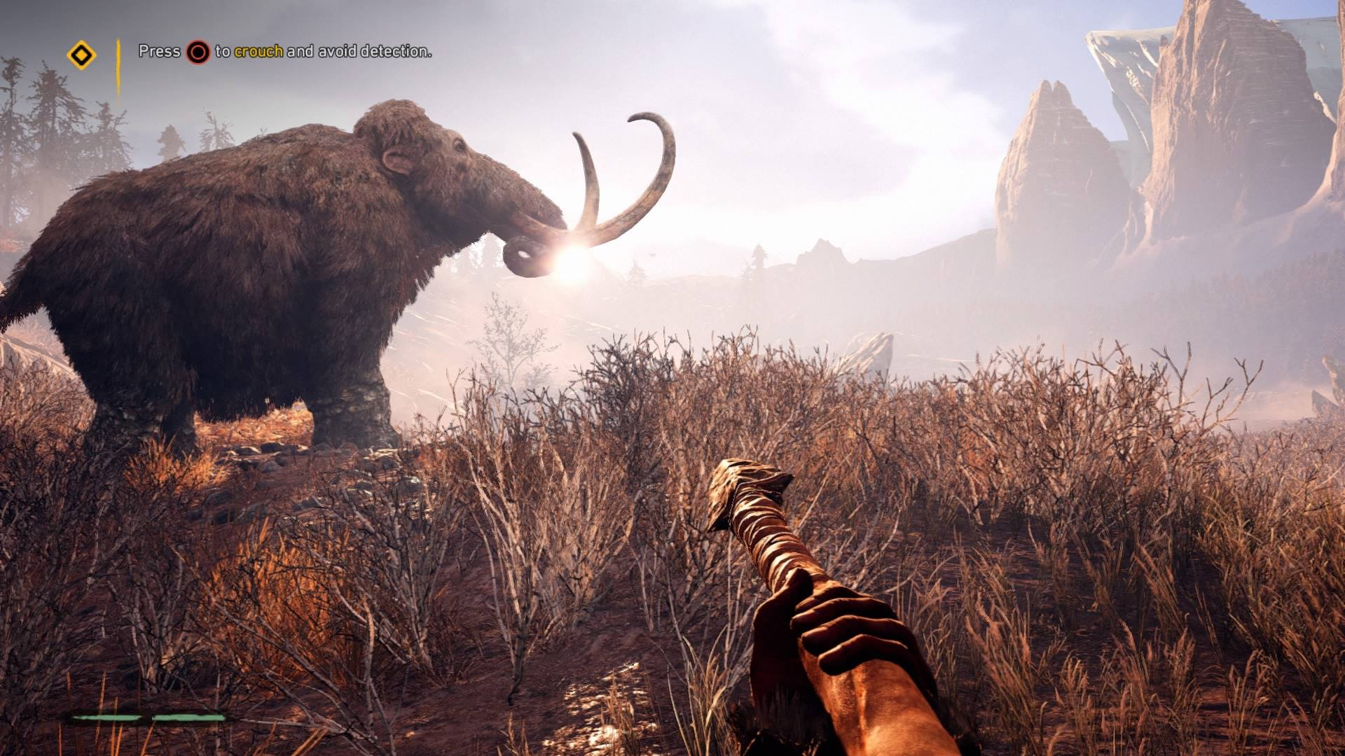 farcry-primal-a-complete-carbon-copy-gameplay-like-farcry-4