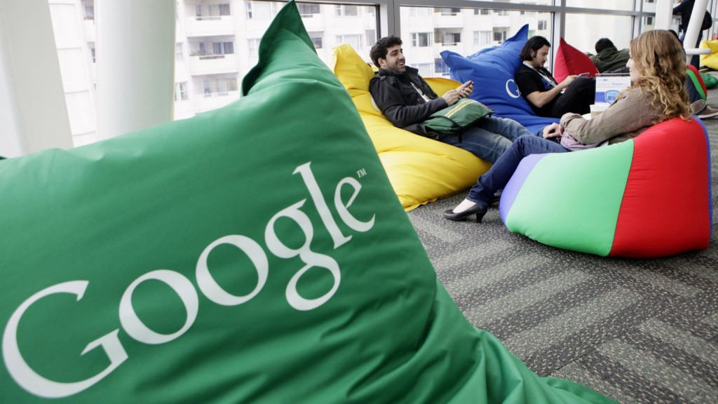 google-tech-company-the-tech-news
