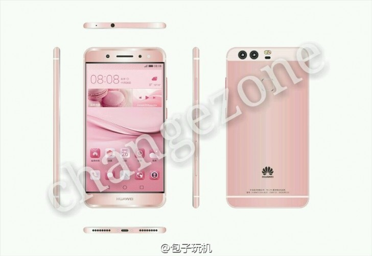 leaked-images-shows-huawei-p9-has-a-metal-body-and-dual-camera