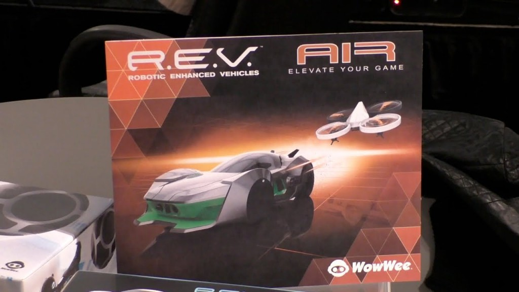 rev-air-the-tech-news