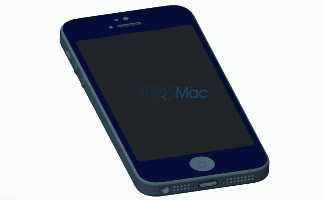 iphone-5se-drawings-leaked-identical-to-5s-with-slightly-curved-edges