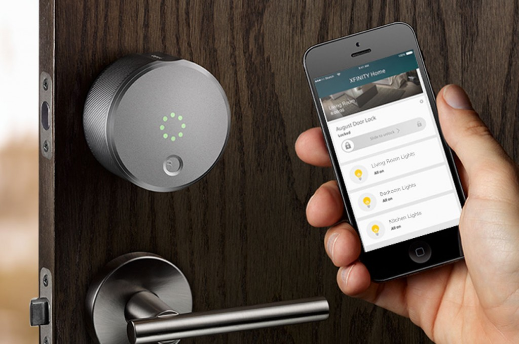 High Tech Home Gadgets That Protect Your Beautiful Home