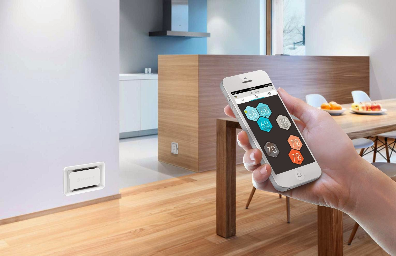 These Smart Gadgets Will Make A Comfortable Smart House