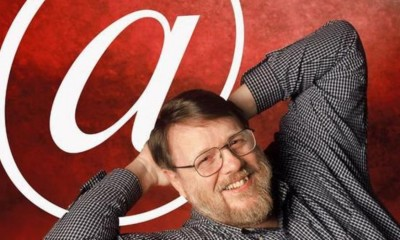 ray-tomlinson-left-the-world-the-tech-news