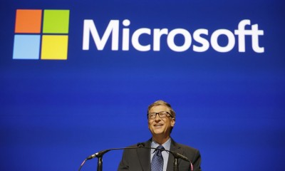 microsoft-corporation-bill-gates-the-tech-news