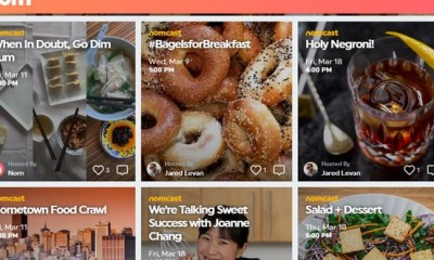 former-youtube-employees-launched-a-livestreaming-platform-for-food-lovers