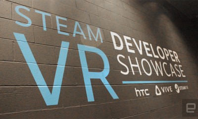 steamVR-game