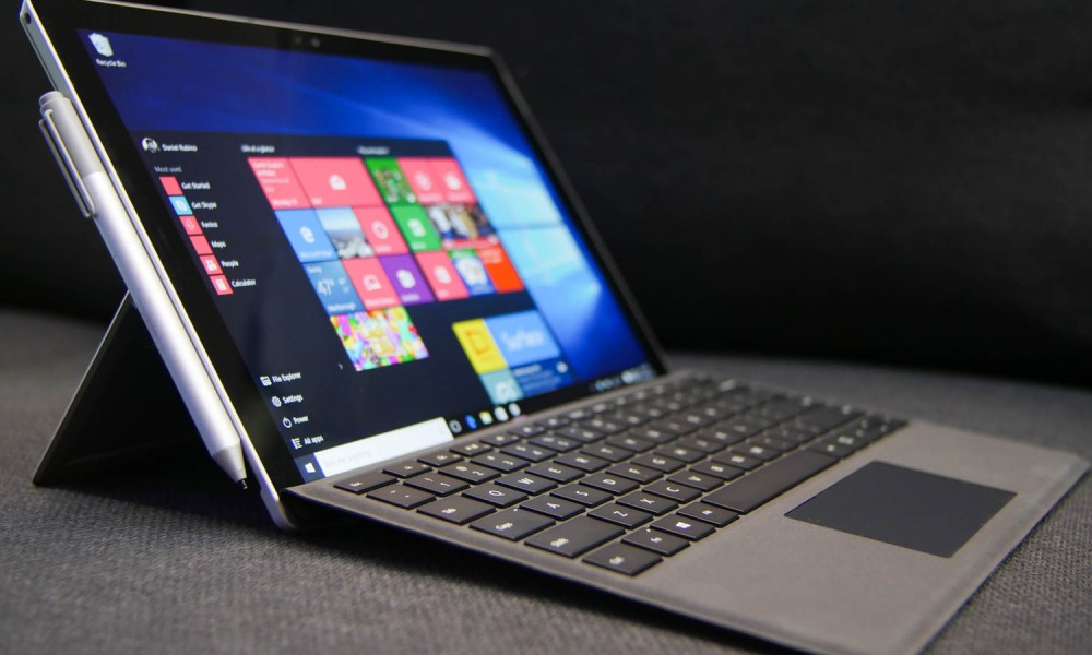 Microsoft Announces Discount on Surface Pro 4 with Intel i5 CPU