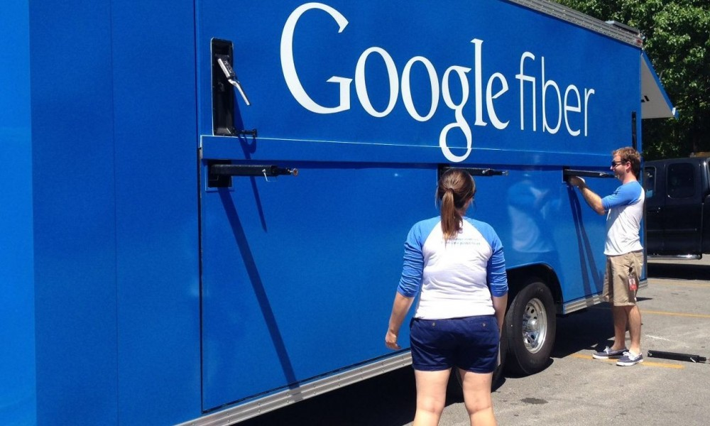 Google Fiber to end free-internet service in Kansas City