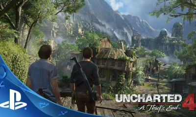 what-youve-never-known-about-the-playstation-exclusive-uncharted-4