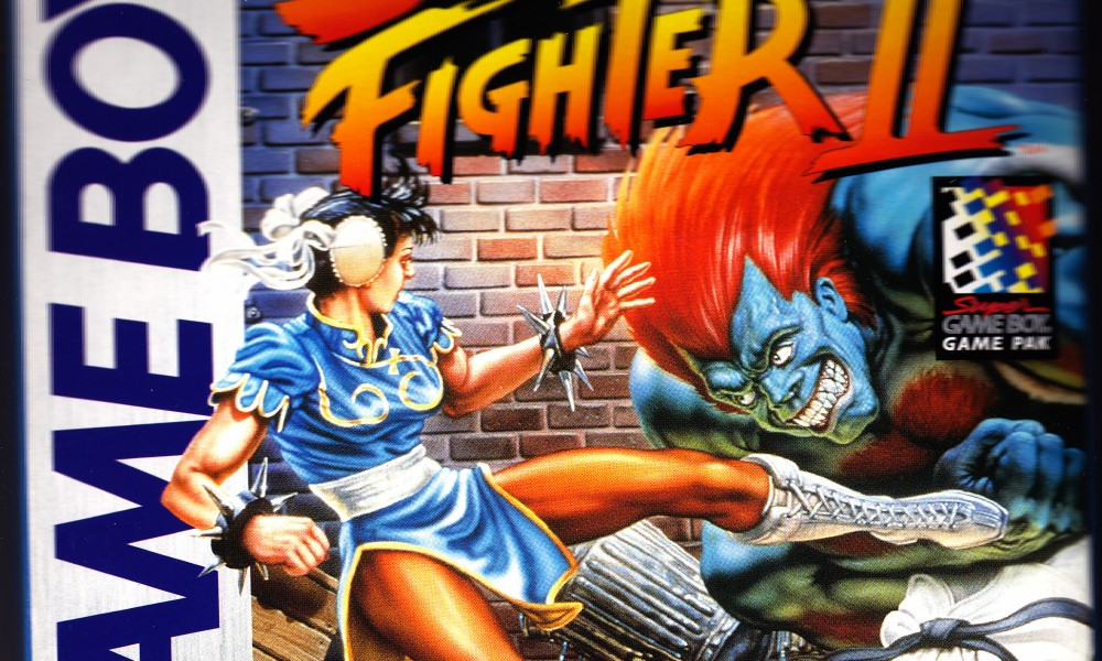 The Mysterious Characters In Streetfighter 2 Video Game Finally
