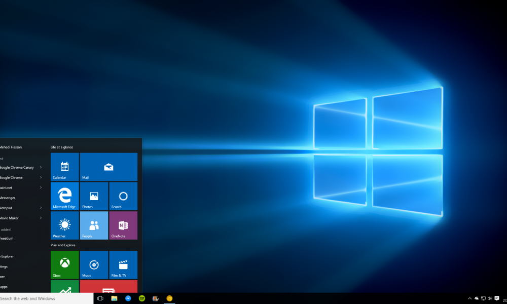 Microsoft To End Free Windows 10 Upgrades On July 29