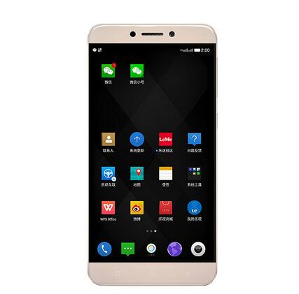 LeEco Launches Le 2, Le Max 2 In India