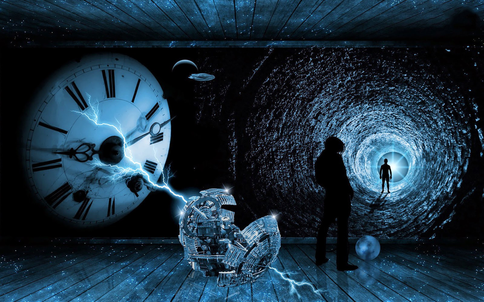 Time Travel Pics Time Travel May Become A Reality Soon Thetechnews