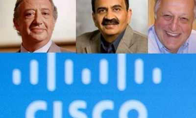 Cisco's_Engineer_Team