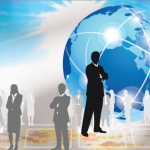 4 Ways of becoming International in the World of Business