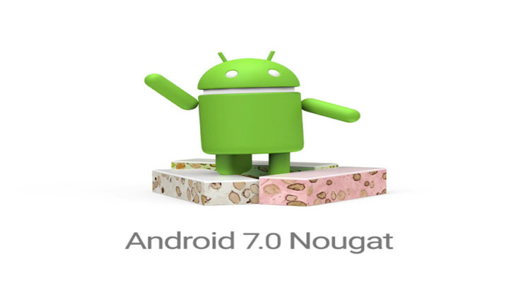 Google Releases Android 7.0 Nougat For Nexus Devices
