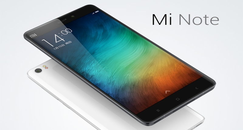 Xiaomi Mi Note 2: A Clearer Picture Painted