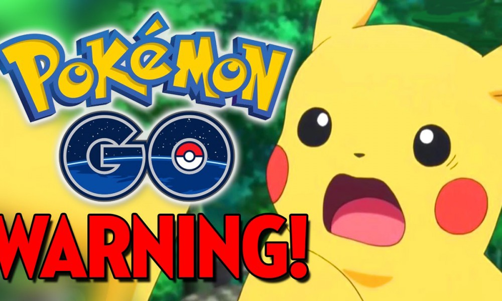 Pokémon Go cheaters and fake players beware, permanent ban ...