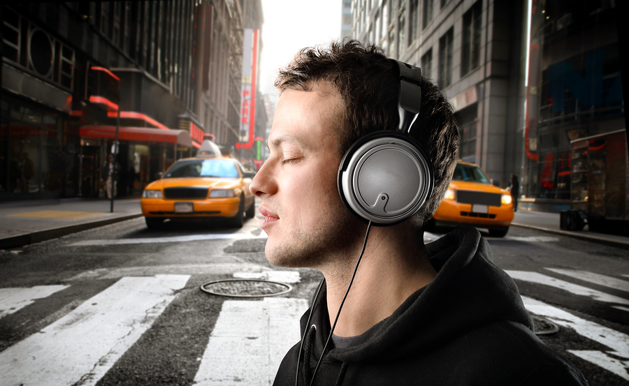Amazon Got Smarter Noise Cancelling Headphones Patent