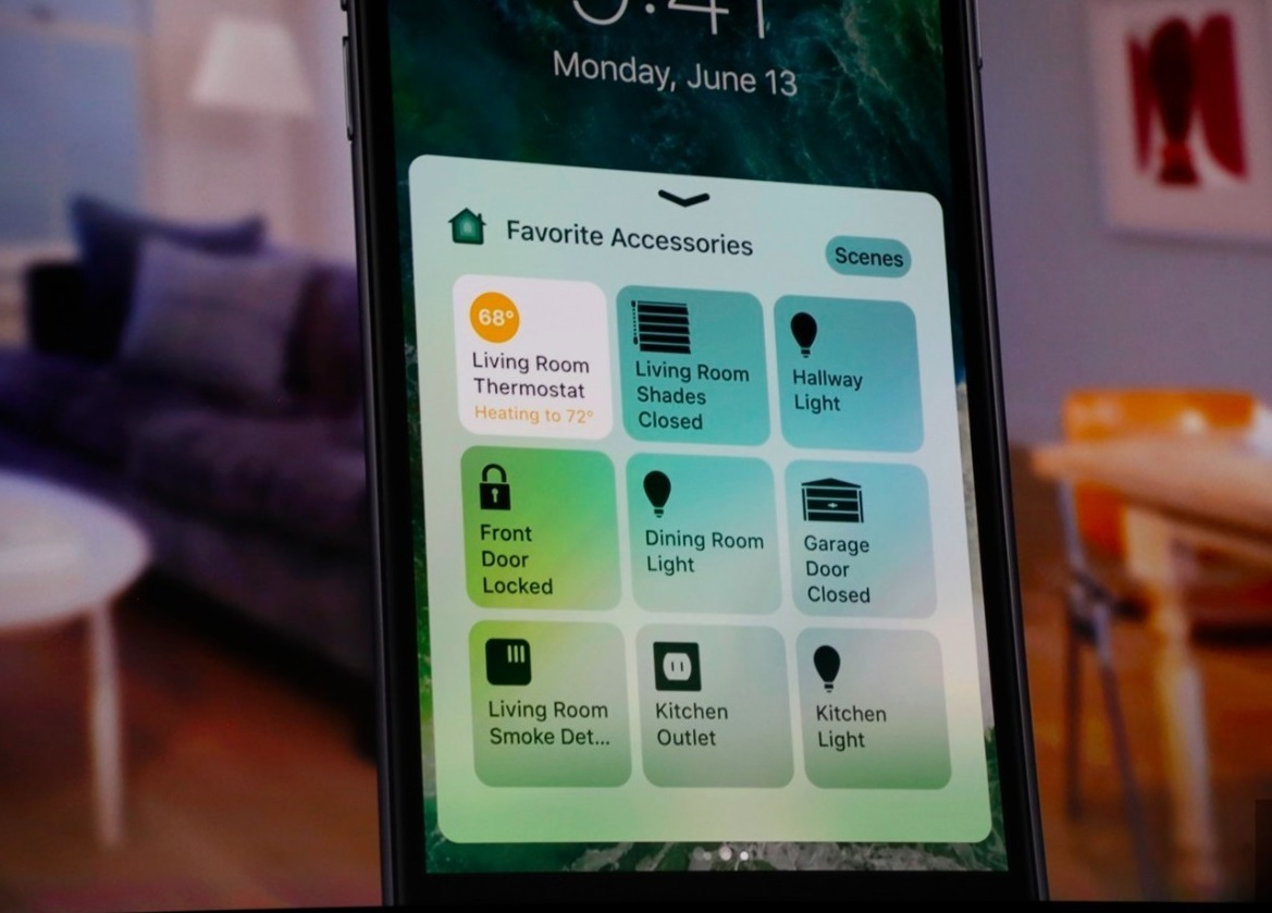 Apple 39 S Home App The New Smart Home Hub Thetechnews