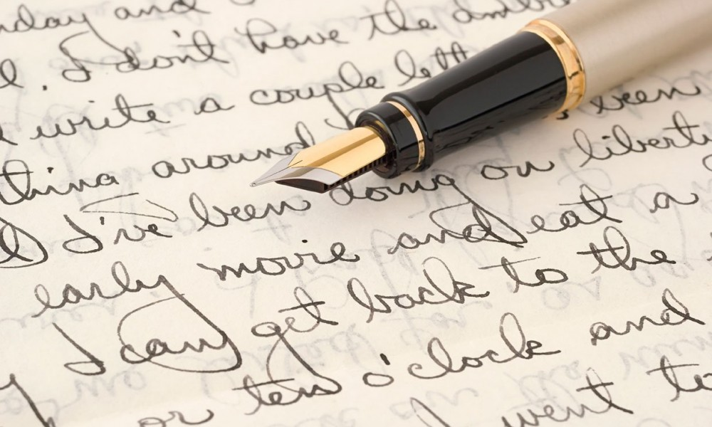 Handwriting Styles To Copy Archives