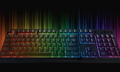 razer_keyboard_Mecha_Membrane