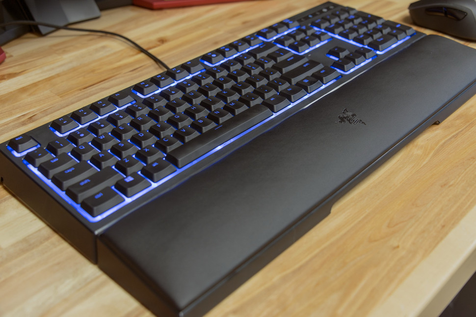 Razer unveils Ornata: its first Mecha-Membrane keyboard