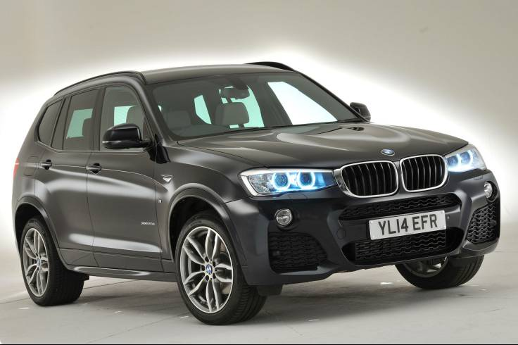 electric bmw x3 and mini are approaching in the coming years says the company thetechnews. Black Bedroom Furniture Sets. Home Design Ideas