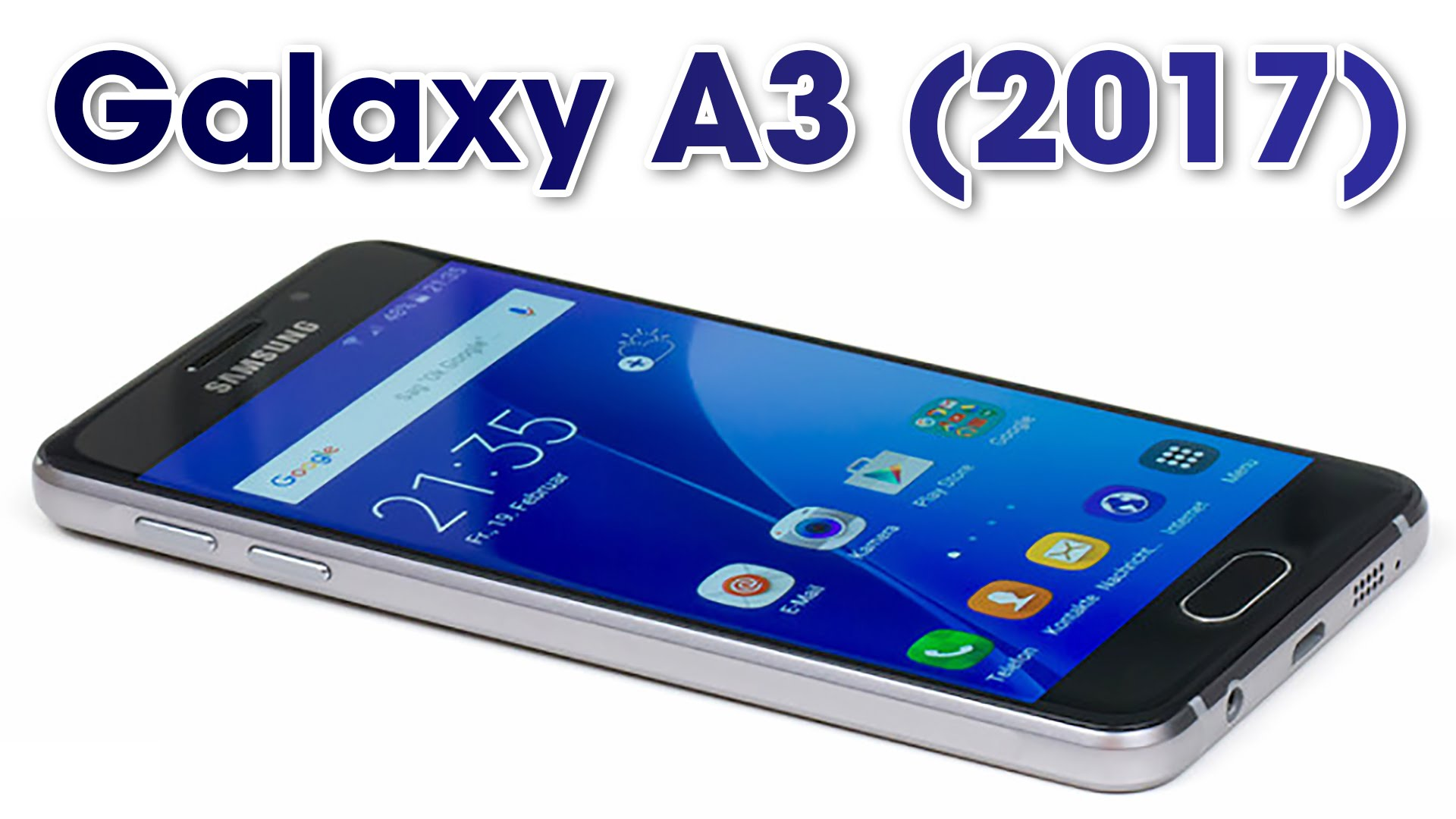 samsung galaxy a3 2017 receives bluetooth certificate and will release in february thetechnews. Black Bedroom Furniture Sets. Home Design Ideas