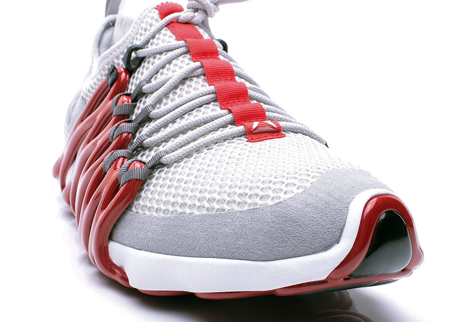 102afdc2c505 Reebok is reinventing shoe production with its Liquid Factory ...