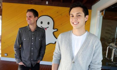 Snapchat-founders