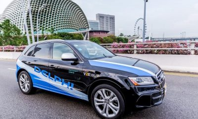 Delphi and MobilEye To Demo CSLP at CES