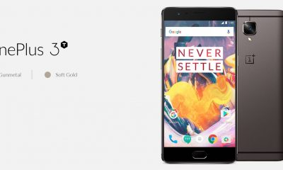 OnePlus 3T – Brief Review