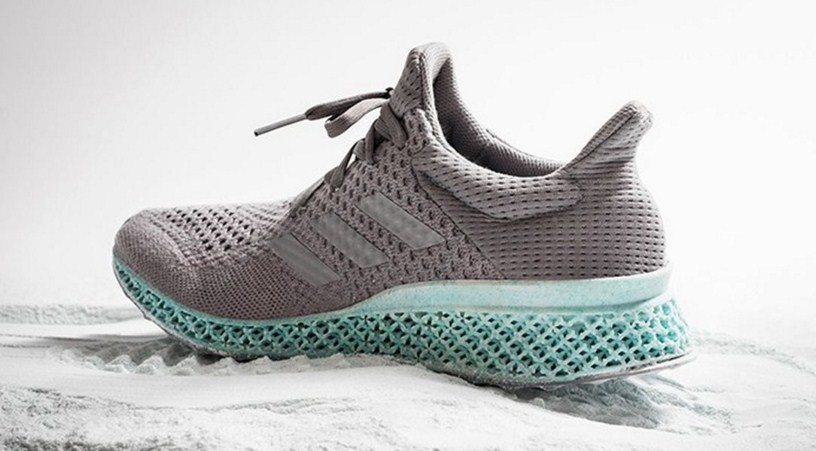 Adidas Developing Biodegradable Sneakers | TheTechNews