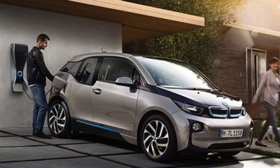 BMW May Release A Redesign Version of i3