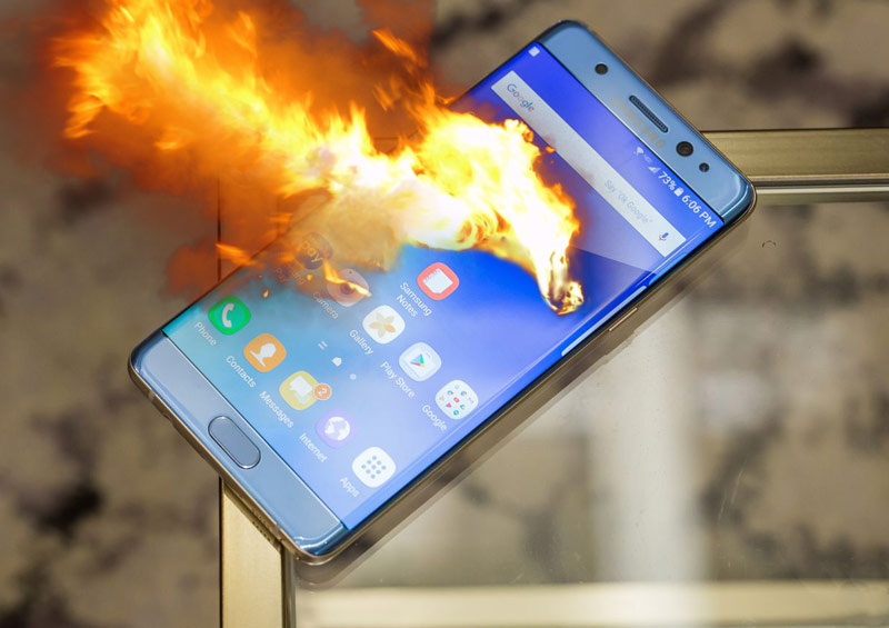 Samsung's Galaxy S8 might have larger screen to cater to Note7 users